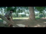 Битва тракторов - индийский дрифт